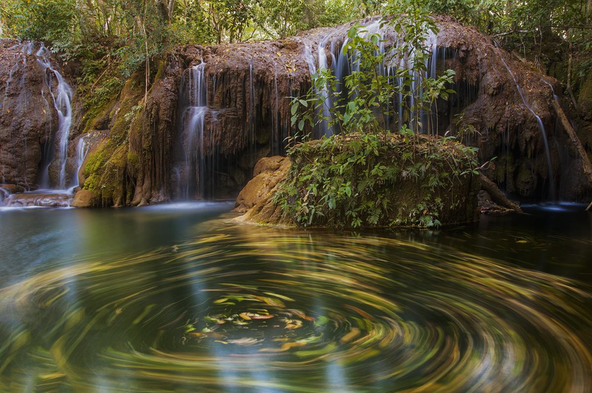 Bonito, Brasil